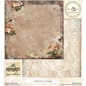 BFS Memoires preview_natures novel.jpg