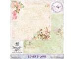 "Lover`s Lane 30,48x30,48cm (12""x12"")"