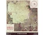 """Freedom 30,48*30,48cm (12""""*12"""")"""