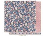 Disainipaber - Romantic blouse -  30,5*30,5cm