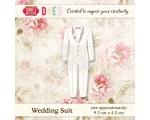 "Lõiketera ""Wedding Suit"""