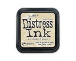 Distress Ink templipadi - antique linen - (suur)