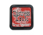 Distress Ink templipadi - Fired brick - (suur)