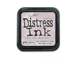 Distress Ink templipadi - milled lavender - (suur)