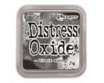 Distress Oxide - black soot - suur padi