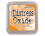 Distress Oxide - Carved pumpkin - suur padi