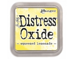 Distress Oxide templipadi - squeezed lemonade - suur