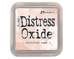 Distress Oxide - tattered rose - suur padi