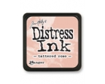 Distress Ink templipadi tattered rose (väike)