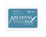 Archival Ink - cornflower blue